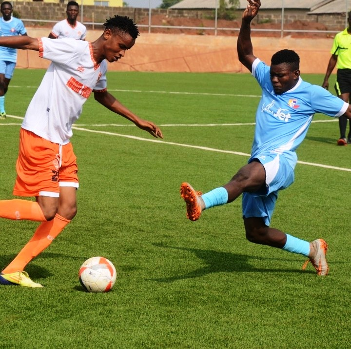 Super Eight To hold in Enugu